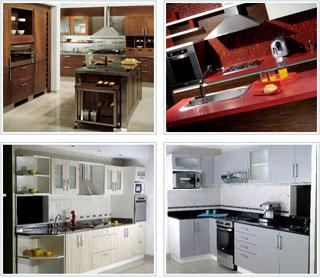 Cocinas blaisten for Muebles de cocina quilmes