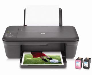 Download HP DeskJet D5563 Printer Driver